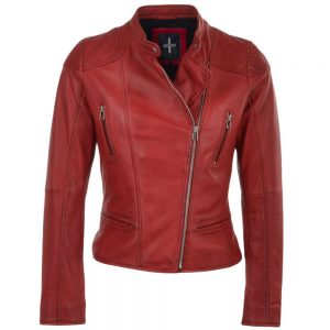 sandy-red-biker-leather-jacket-women