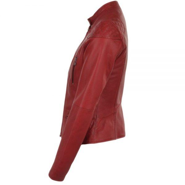sandy-red-biker-leather-jacket-women