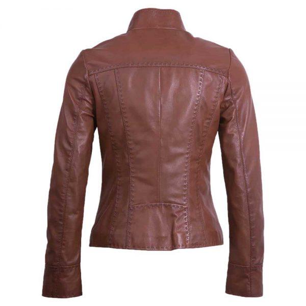 marina-brown-women-leather-jacket-back-southwear