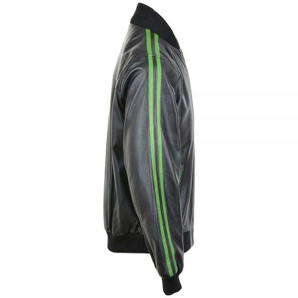 fury-striped-men-leather-jacket-side