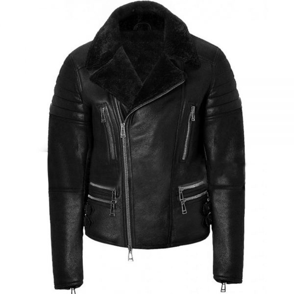 james-biker-leather-jacket-shearling-black