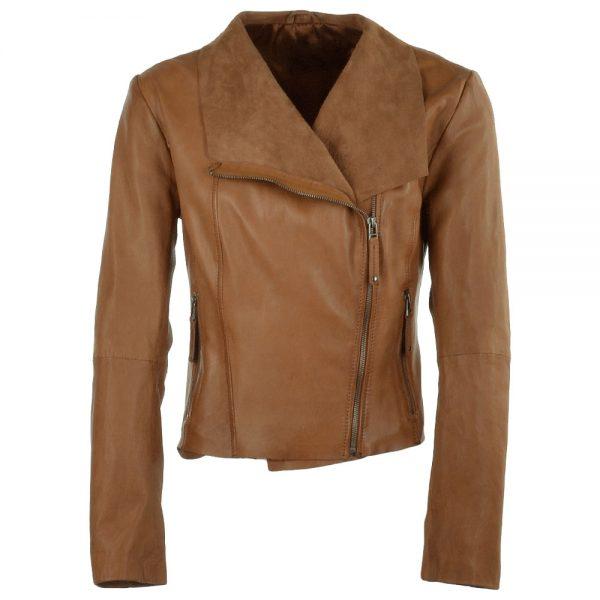 tricia-biker-cognac-leather-jacket