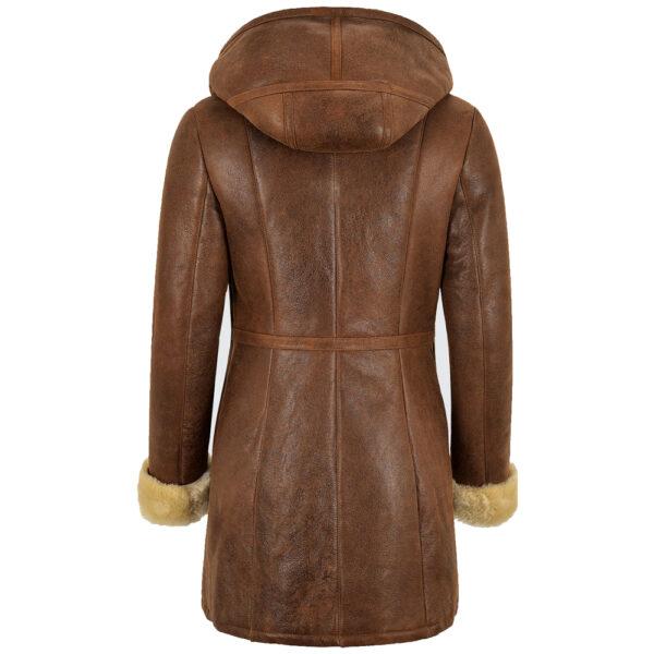 liza-brown-sheepskin-shearling-hooded-long-jacket