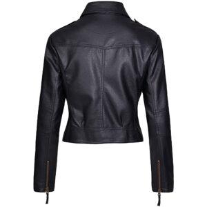 ladies-biker-jacket-black