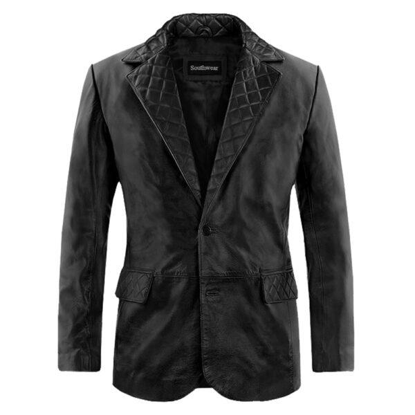 black-leather-blazer-for-men-jose