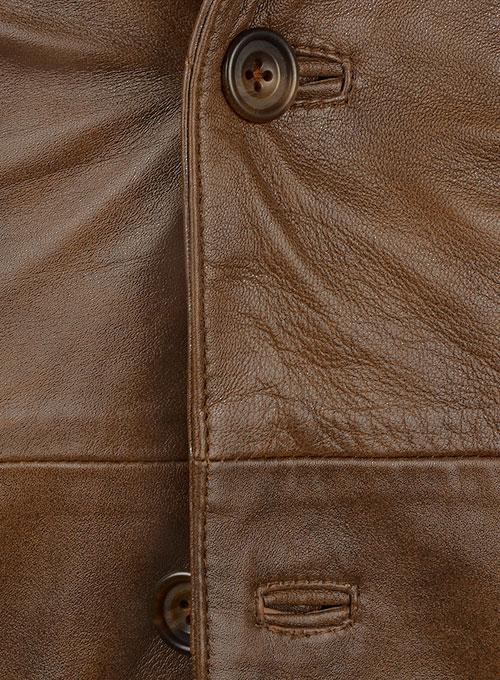 brown-leather-blazer-for-men-jose-detail
