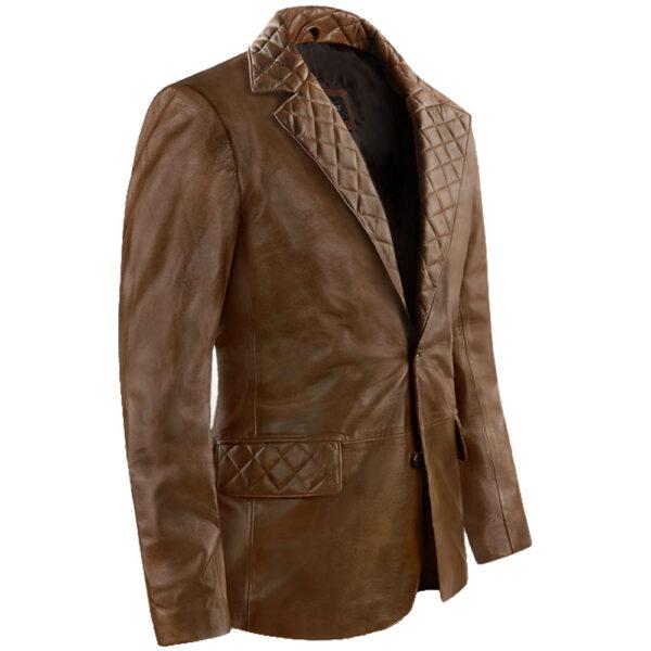 brown-leather-blazer-for-men-jose-side
